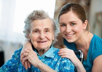 24 Stunden Pflege Oma