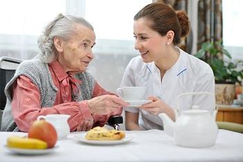 Seniorenbetreuung Polen