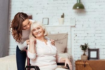Seniorenbetreuung Leistungen